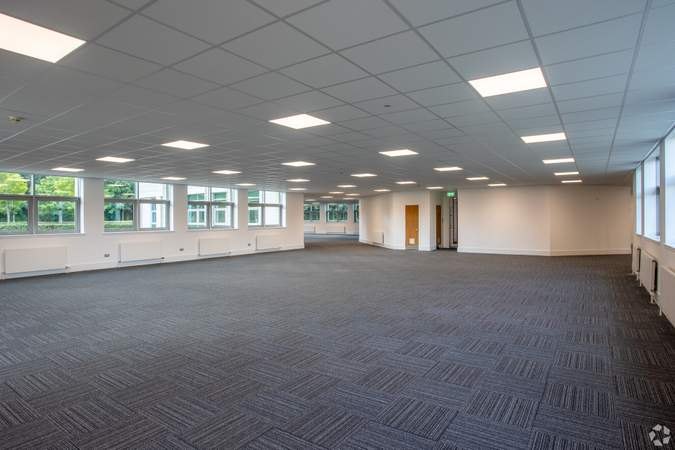 1st Floor - Bermuda House, Castle Business Park, Stirling - Office for rent - 10,000 to 20,496 sq ft