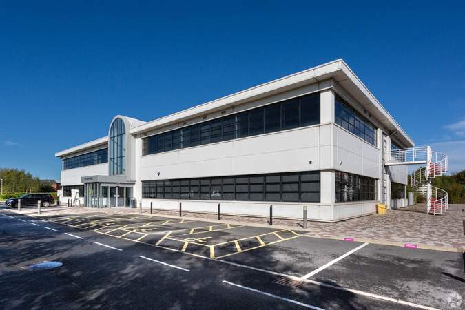 Primary Photo - Future Technology Centre, Barmston Court, Washington - Office for sale - 18,608 sq ft