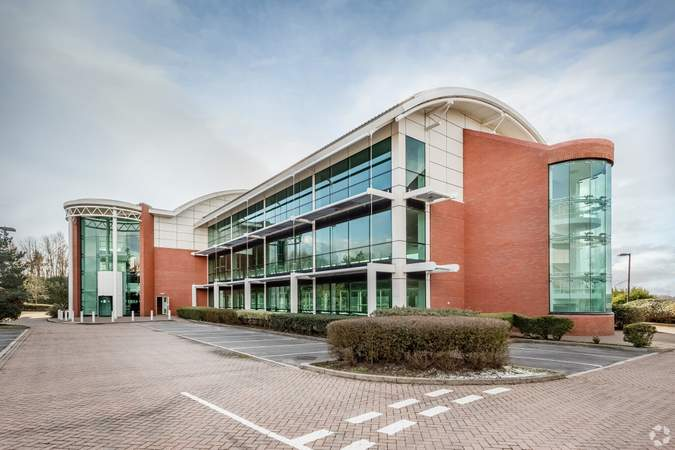 Primary Image - 1200 Daresbury Park, Warrington - Office for rent - 10,110 to 31,250 sq ft