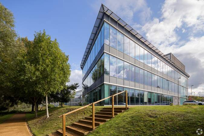 Building Photo - 450 Brook Dr, Reading - Co-working space for rent - 50 to 2,645 sq ft