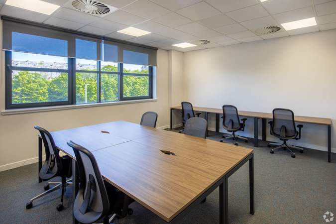 2nd Floor Office - Neo House, Aberdeen - Co-working space for rent - 9,000 to 30,000 sq ft