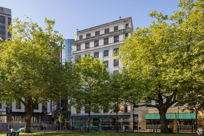 Building Photo - 63 Temple Row, Birmingham - Office for rent - 4,152 to 8,308 sq ft