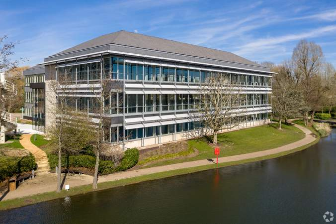 Building Photo - Building 1330, Reading - Office for rent - 12,423 to 24,973 sq ft