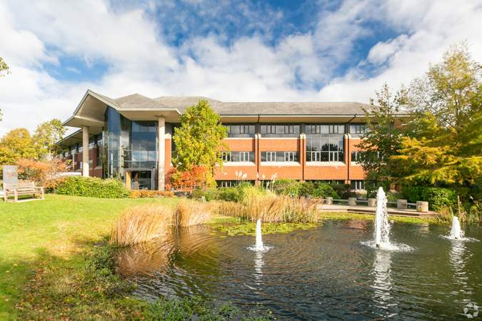 Alternate Photo - The Lambourn, Abingdon - Office for rent - 5,631 to 47,015 sq ft