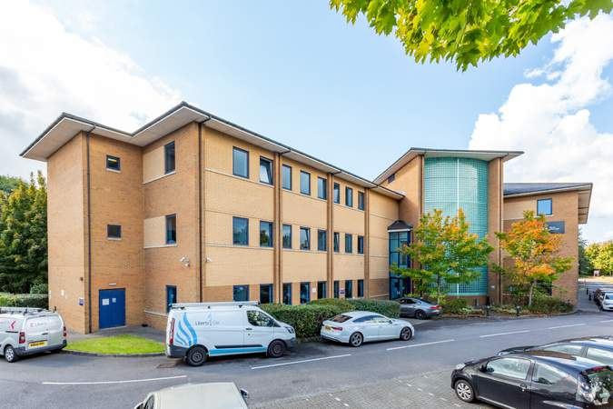 Building Photo - Regus House, Cardiff - Serviced office for rent - 50 to 22,998 sq ft