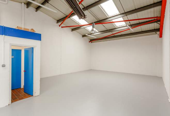 Building Photo - Souterhead Rd, Aberdeen - Industrial unit for rent - 231 sq ft
