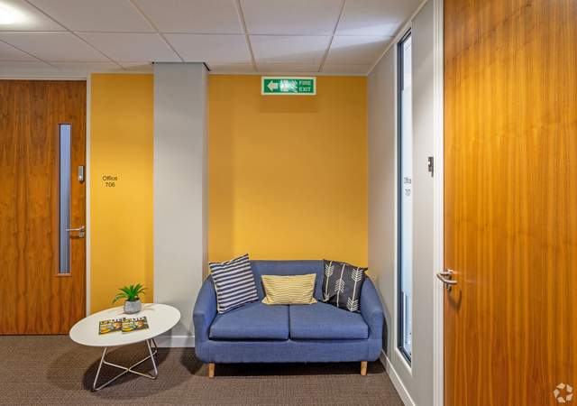 Corridor - The Balance, Sheffield - Serviced office for rent - 50 to 11,223 sq ft