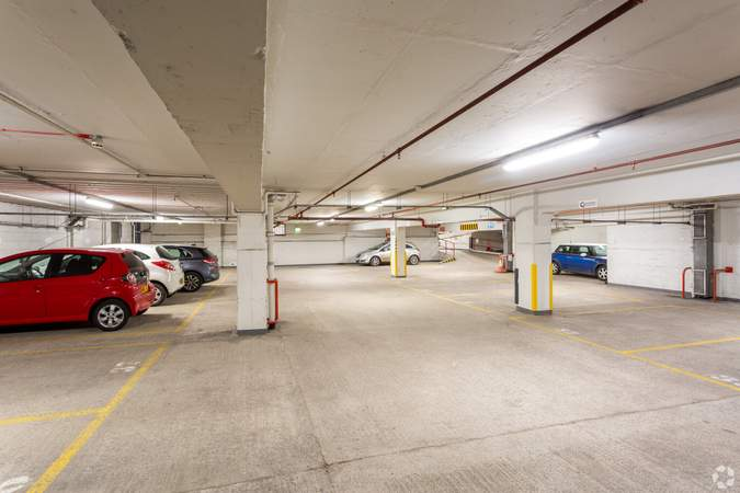 Lower level car park - 33 Bristol, Bristol - Office for rent - 2,175 to 12,375 sq ft