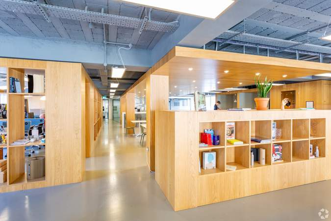 Interior Photo - Northgate House, Bath - Co-working space for rent - 50 to 11,764 sq ft
