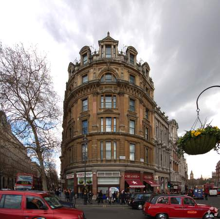 Building Photo - Trafalgar Buildings, London - Serviced office for rent - 50 to 25,486 sq ft