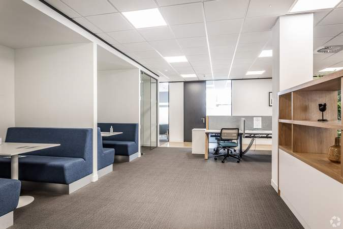 4th Floor - Pods View 2 - Merchants Court, Liverpool - Serviced office for rent - 50 to 7,843 sq ft