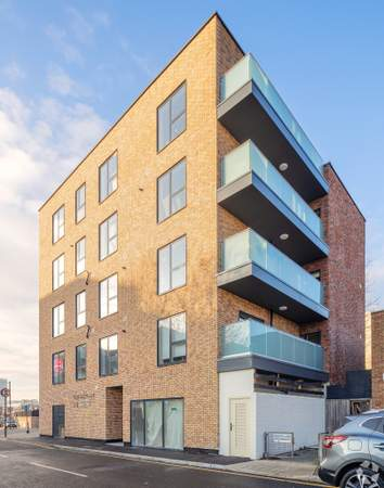 Building Photo - 48 Leytonstone Rd, London - Office for rent - 400 sq ft
