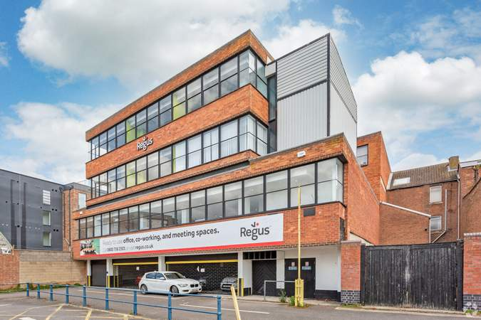 Building Photo - Conway House, Gloucester - Co-working space for rent - 50 to 17,516 sq ft