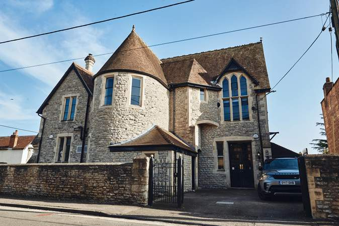 Building Photo - St Edburgs Hall, Bicester - Office for rent - 1,295 to 3,450 sq ft