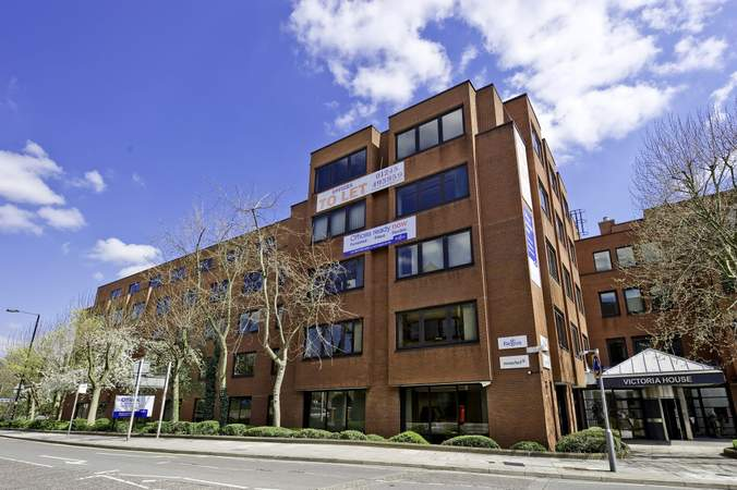 Building Photo - Victoria House, Chelmsford - Co-working space for rent - 50 to 10,194 sq ft