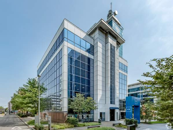 Primary Image - ICE Building, Salford - Office for rent - 4,010 to 9,222 sq ft