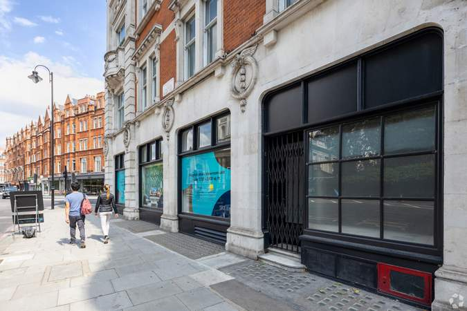 Building Photo - 220-226 Brompton Rd, London - Shop for rent - 1,496 to 2,921 sq ft