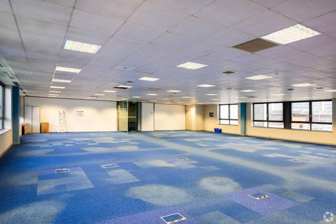 2nd Floor - Citypoint 2, Glasgow - Office for sale - 38,836 sq ft