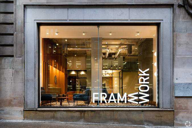 Building Photo - Framework, Glasgow - Office for rent - 2,056 to 36,469 sq ft