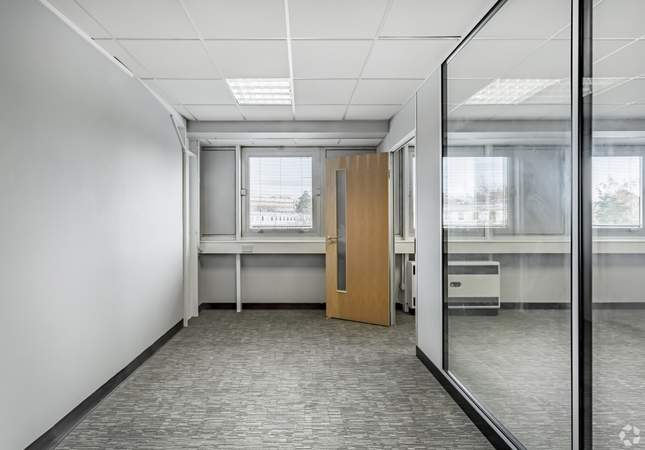 Room 136 - Genesis Centre, Warrington - Office for rent - 467 to 33,183 sq ft