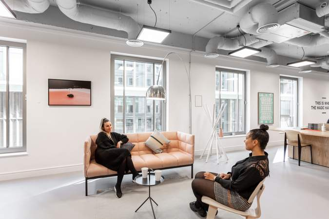 Building Photo - Cannon Street, London - Co-working space for rent - 100 to 27,489 sq ft