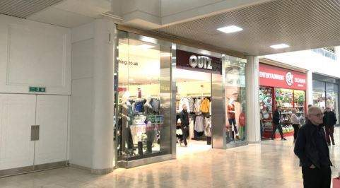 Unit 112A - intu Metrocentre, Gateshead - Shop for rent - 1,309 to 3,094 sq ft