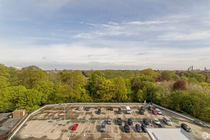 View - Vantage London, Brentford - Co-working space for rent - 50 to 17,086 sq ft