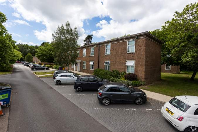 Building Photo - Business Centre, Churchill Square Business Centre, West Malling - Office for rent - 101 to 994 sq ft