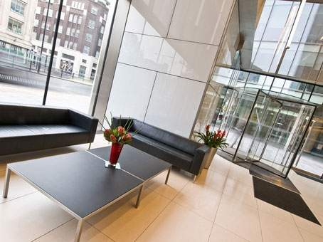 Other - 338 Euston Rd, Regent's Place, London - Office for rent - 7,256 to 14,524 sq ft