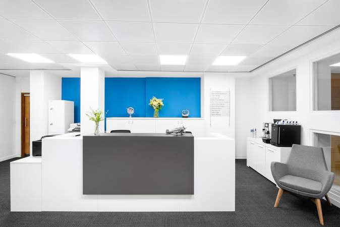 Interior Photo - 82 King St, Manchester - Co-working space for rent - 200 to 22,557 sq ft