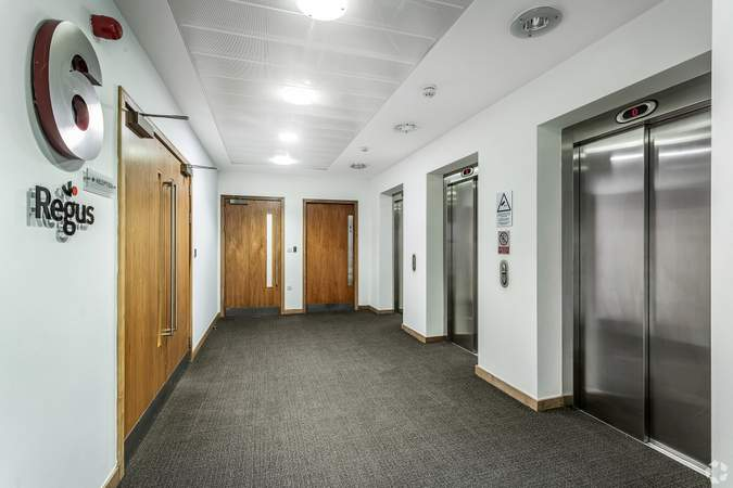 6th Floor - Lift Access - 120 Bark St, Bolton - Serviced office for rent - 50 to 7,620 sq ft