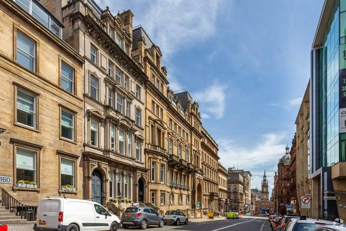 Building Photo - James Sellars House, Glasgow - Office for rent - 3,595 to 7,718 sq ft