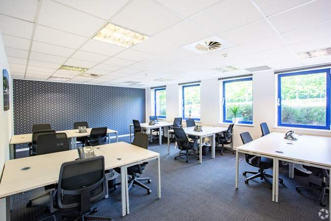 Meeting Room - Regus House, Cardiff - Serviced office for rent - 50 to 22,998 sq ft
