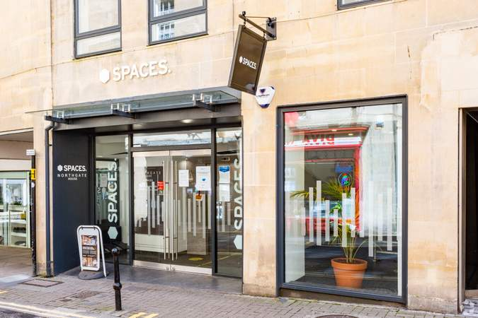 Building Photo - Northgate House, Bath - Co-working space for rent - 50 to 11,764 sq ft