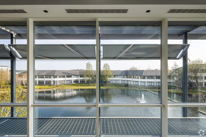 Interior Photo - Building 1330, Reading - Office for rent - 12,423 to 24,973 sq ft