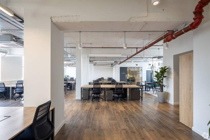 3rd Floor - Broad Street Mall / Quadrant House, Broad Street Mall, Reading - Co-working space for rent - 291 to 5,194 sq ft