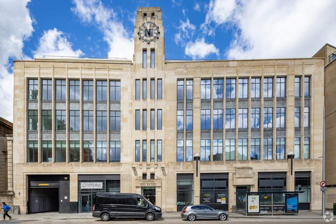Building Photo - 33 Bristol, Bristol - Office for rent - 2,175 to 34,939 sq ft