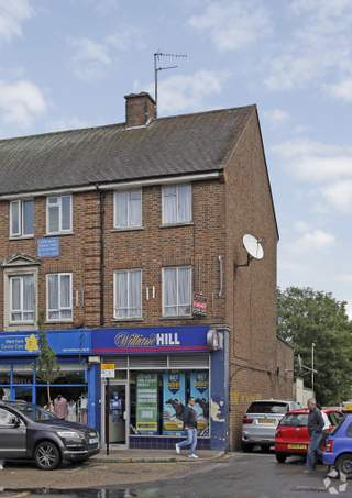 Primary photo of 155-157 Hertford Rd, Enfield