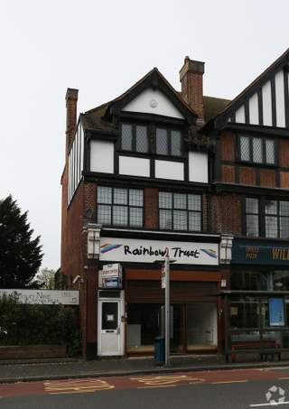 Primary photo of 21 The Broadway, Sutton