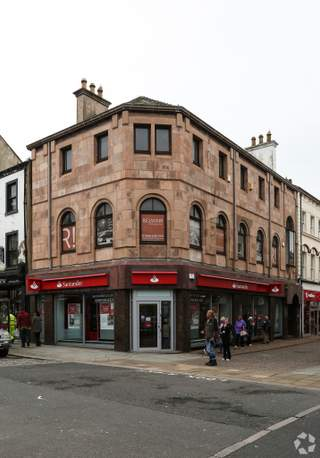 Primary photo of 22-23 King St, Whitehaven