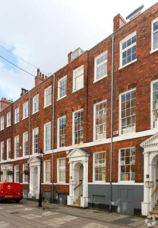Primary photo of 10 Parliament St, Hull