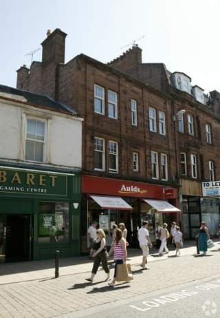 Primary photo of 244-248 High St, Ayr