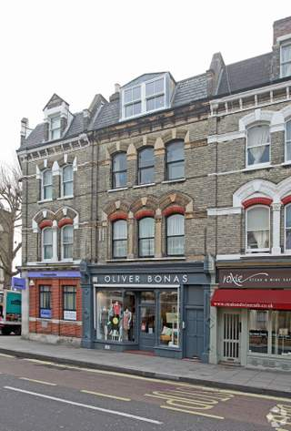 Primary photo of 801 Fulham Rd, London