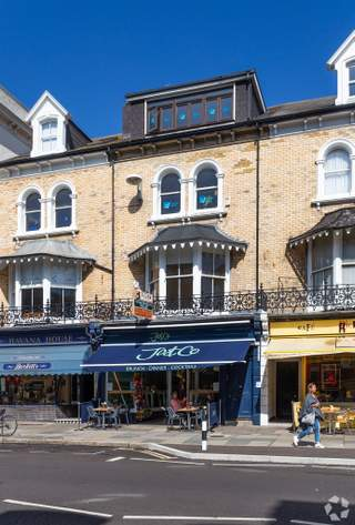 Primary photo of 115a Church Rd, Hove