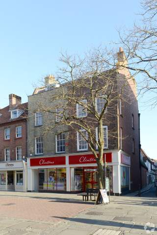 Primary photo of 14-15 East St, Chichester