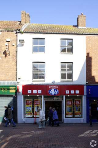 Primary photo of 42 Fore St, Bridgwater