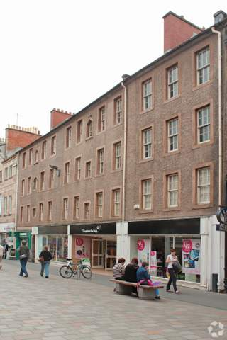 Primary photo of 86-100 High St, Perth