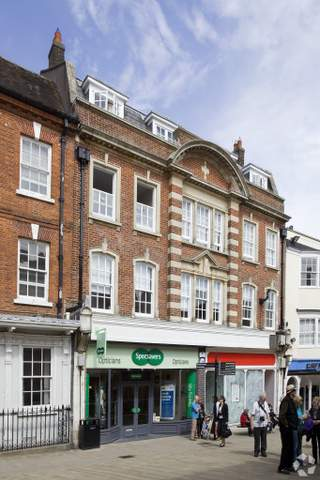 Primary photo of 106 A-B, High St, Winchester