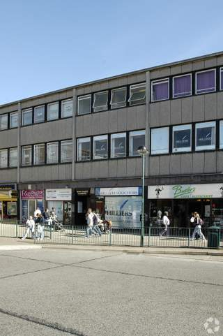 Primary photo of Town Square Chambers, Stevenage