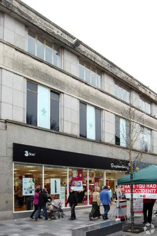 Primary photo of 74 New George St, Plymouth